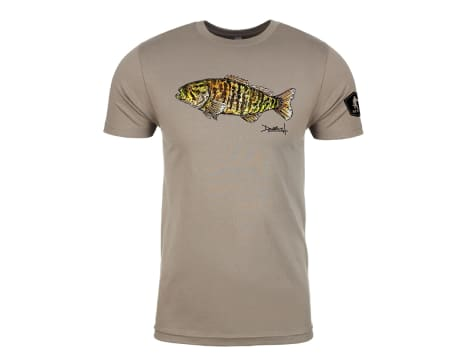 Smallmouth Bass T-shirt
