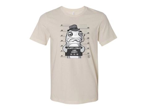 Slappy J Finley T-shirt