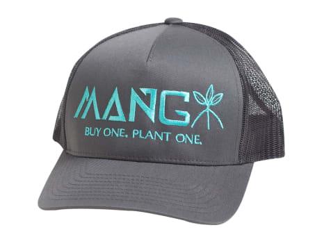 Mang Snapback Hat