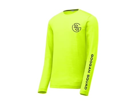 Googan Squad Performance Long-Sleeve