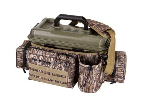 Flambeau Hard Bottom Blind Bag