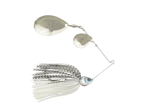 River2Sea Ish Monroe Bling Colorado Indiana Spinnerbait