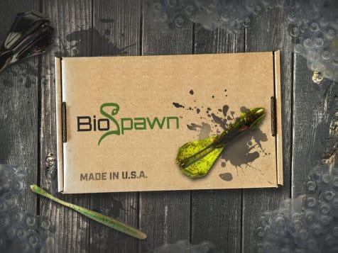 BioSpawn Stash