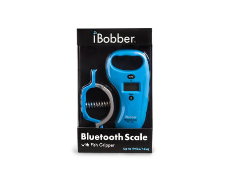 Reel Sonar iBobber Bluetooth Scale