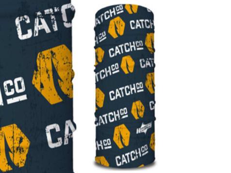 Catch Co. Hoo Rag (Face Shield)