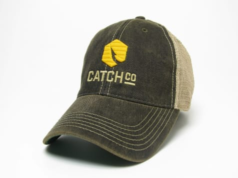Catch Co. Trucker Hat