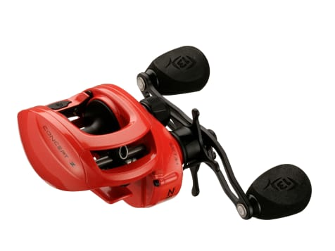 13 Fishing Concept Z - Casting Reel