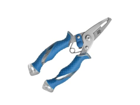 Cuda Titanium Bonded Mini Pliers
