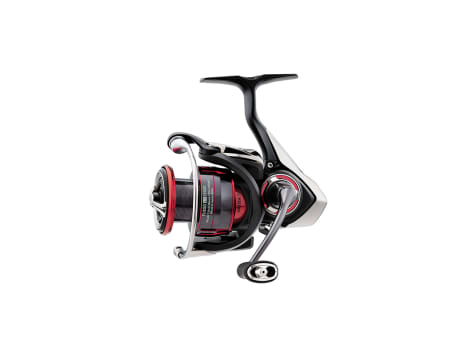Balance is KEY! Matching The Right Size Spinning Reel With The Right Size Rod thumbnail