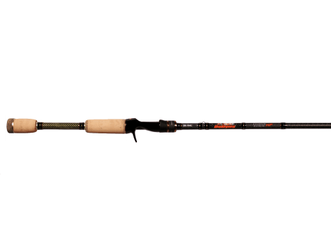 Dobyns Rods Champion Extreme HP Casting Rod