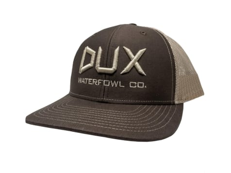 DUX Waterfowl Co. Hat