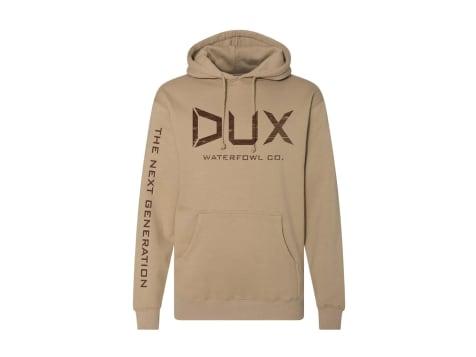 DUX Waterfowl Co. Thermal Hoodie