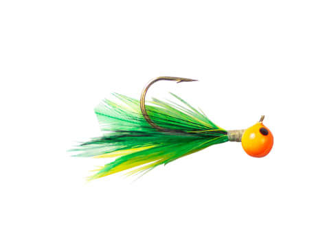 Lunkerhunt Full Effect Tungsten Jig