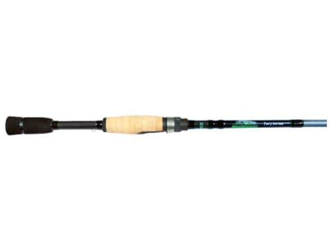 Dobyns Fury Spinning Rods