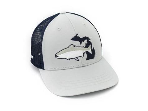 Michigan Snapback Hat