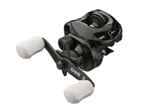 13 Fishing Origin A - Casting Reel