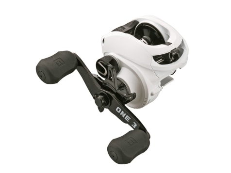 13 Fishing Origin C - Casting Reel