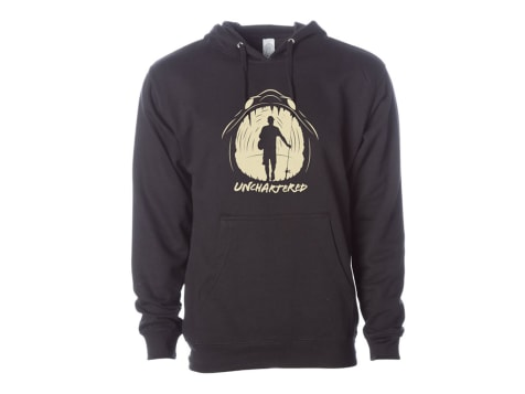 Catch Co. Unchartered Fish Cave Sweatshirt