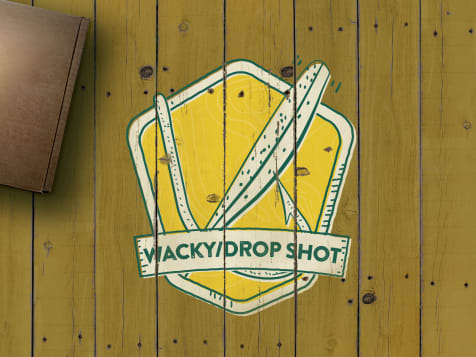Wacky/Drop Shot Kit