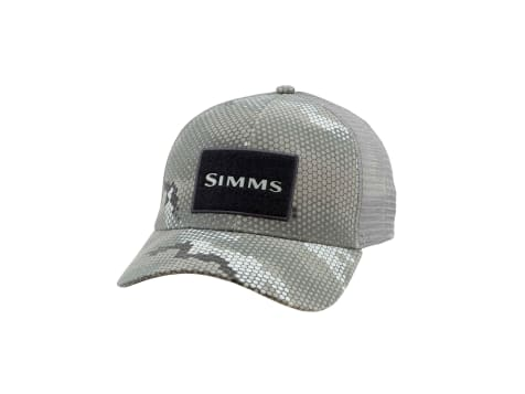 Simms High Crown Trucker Hat
