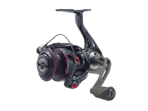 Quantum Smoke S3 Spinning Reel