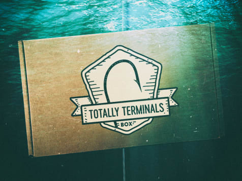 Totally Terminals Box