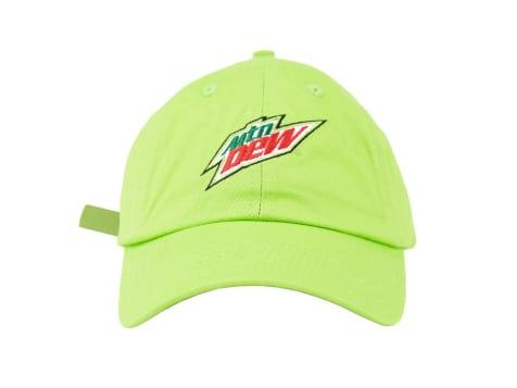 Odd Sox Mountain Dew Baseball Hat