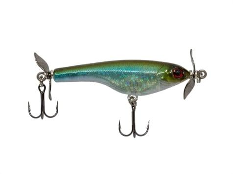 Jenko Fishing Shinobi Shad