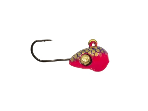 Acme Tackle Tungsten Sling Blade Jig