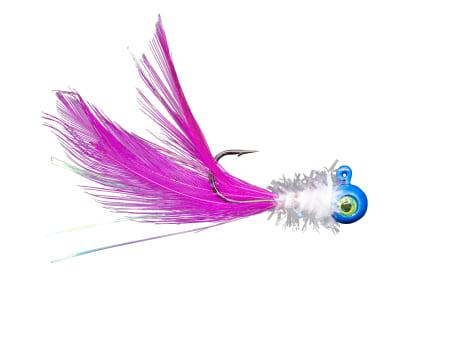 Jenko Fishing Kevin Rogers Warbird Hand-Tied Jig
