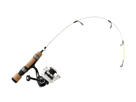 13 Fishing Thermo Ice Combo