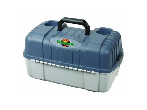 Flambeau Hip Roof 7-Tray Tackle Box