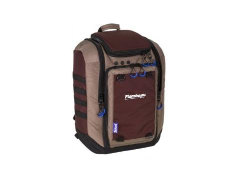 Flambeau Outdoors Portage Backpack