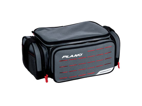 Plano Weekend Series 3500 Tackle Case - 2021 Model