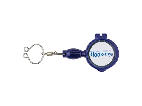 HookEze Fishing Knot Tying Tool