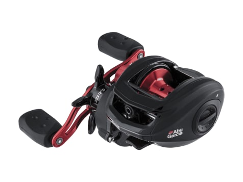 Abu Garcia Black Max Low Profile Baitcasting Reel