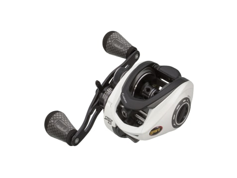 Lews Custom Speed Spool Baitcasting Reel