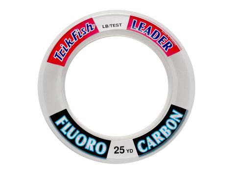 TrikFish Fluorocarbon Leader Line