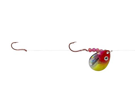 Northland Tackle Baitfish Spinner Harness