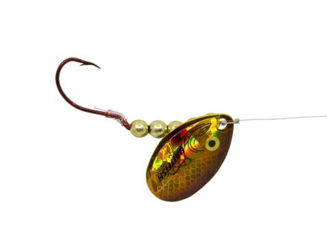 Northland Tackle Baitfish Spinner Rig
