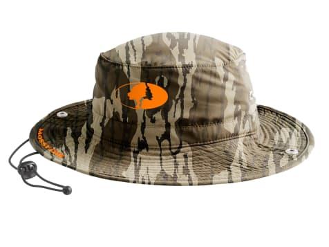 Mission x Mossy Oak Bucket Hat