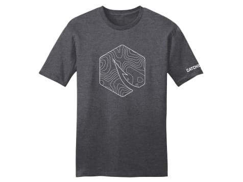 Catch Co. Contour Crest T-Shirt