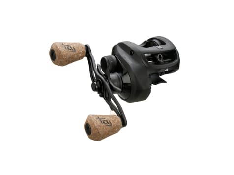 13 Fishing Concept A2 Baitcasting Reel