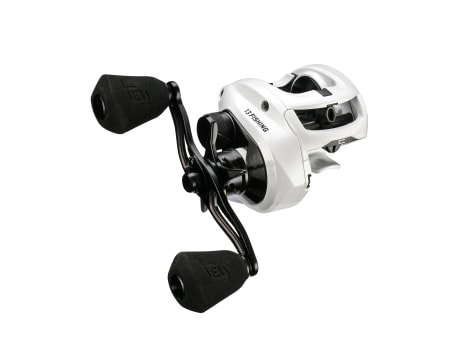 13 Fishing Concept C2 Baitcasting Reel