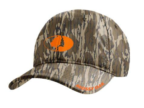 Mission x Mossy Oak Performance Hat