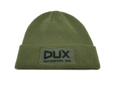 DUX Patch Beanie