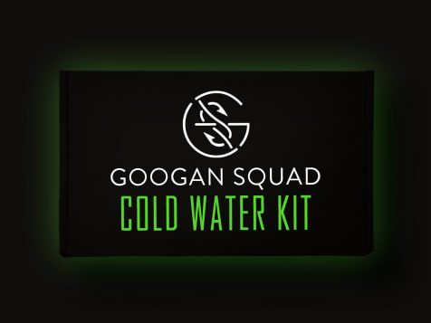 Googan Squad Cold Water Kit