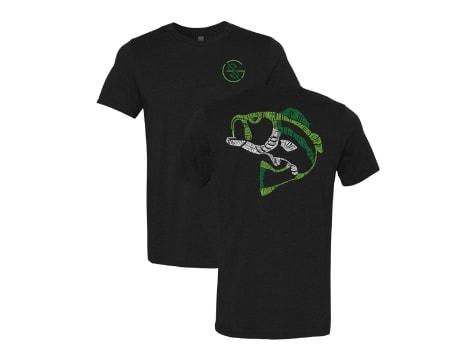 Googan Squad Clutter Bass T-Shirt