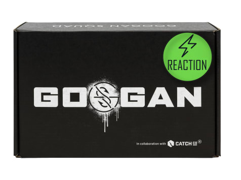 Googan Squad CatchSmart Bundle Reaction Kit  Other Tackle Combos