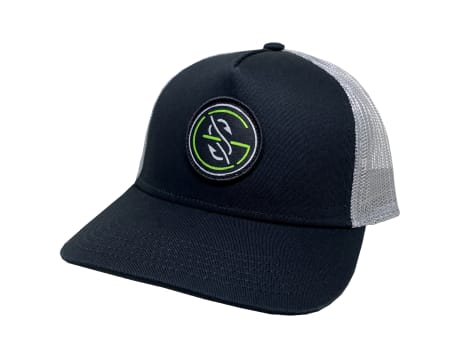 Googan Squad Patch Logo Trucker Hat